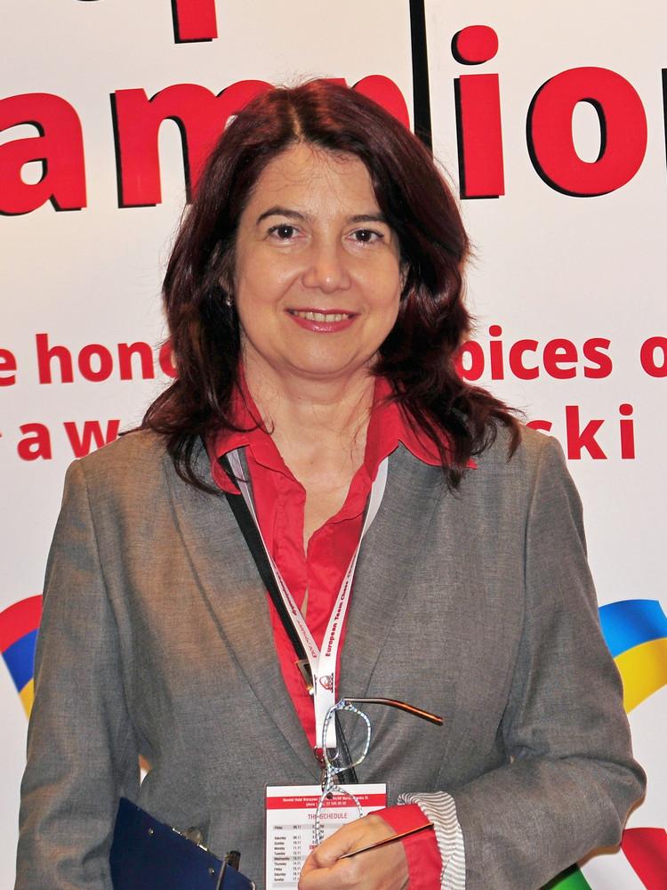 Agnieszka Brustman