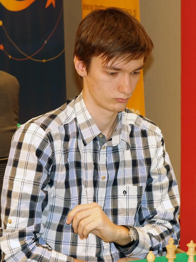 Daniel Sadzikowski