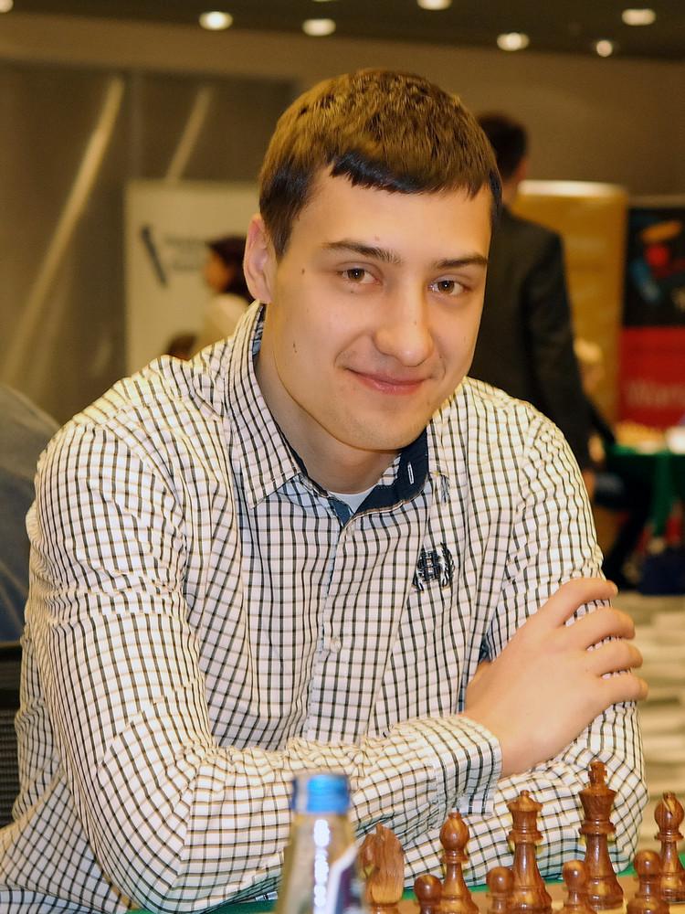 Dariusz Świercz