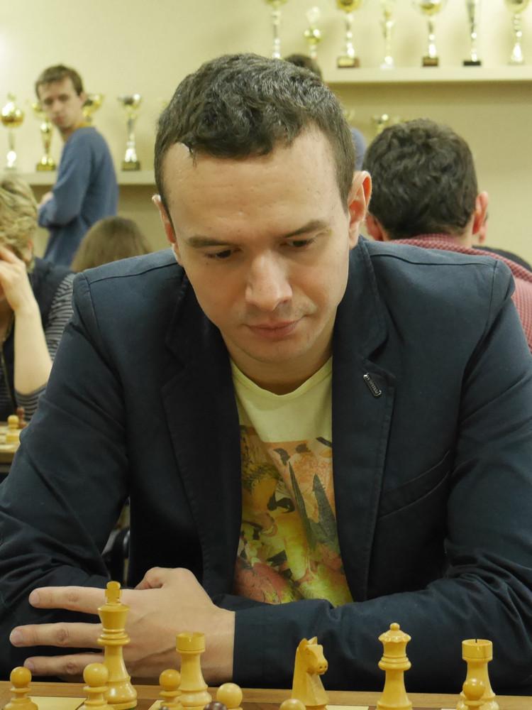 Dariusz Szoen