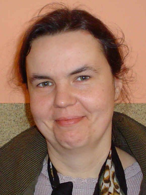 Jolanta Zielińska