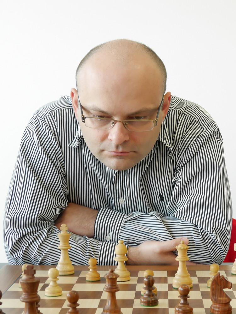 Marek Stryjecki