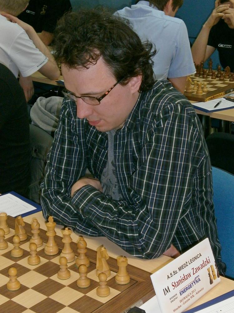 Stanisław Zawadzki