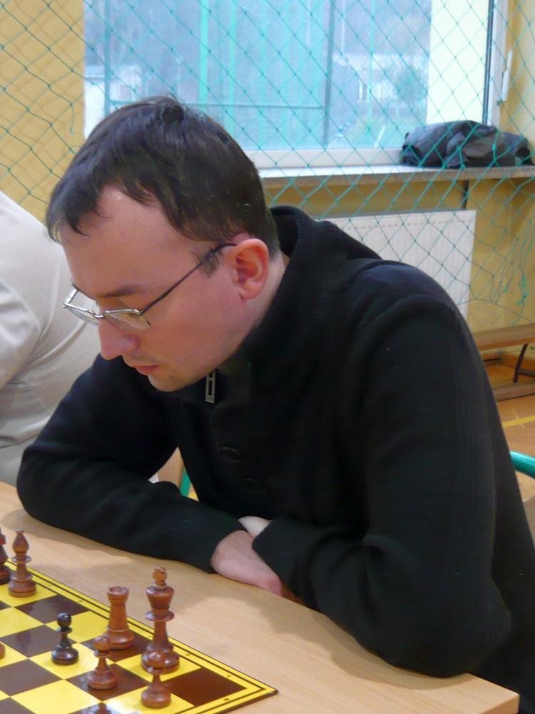 Aleksander Hnydiuk