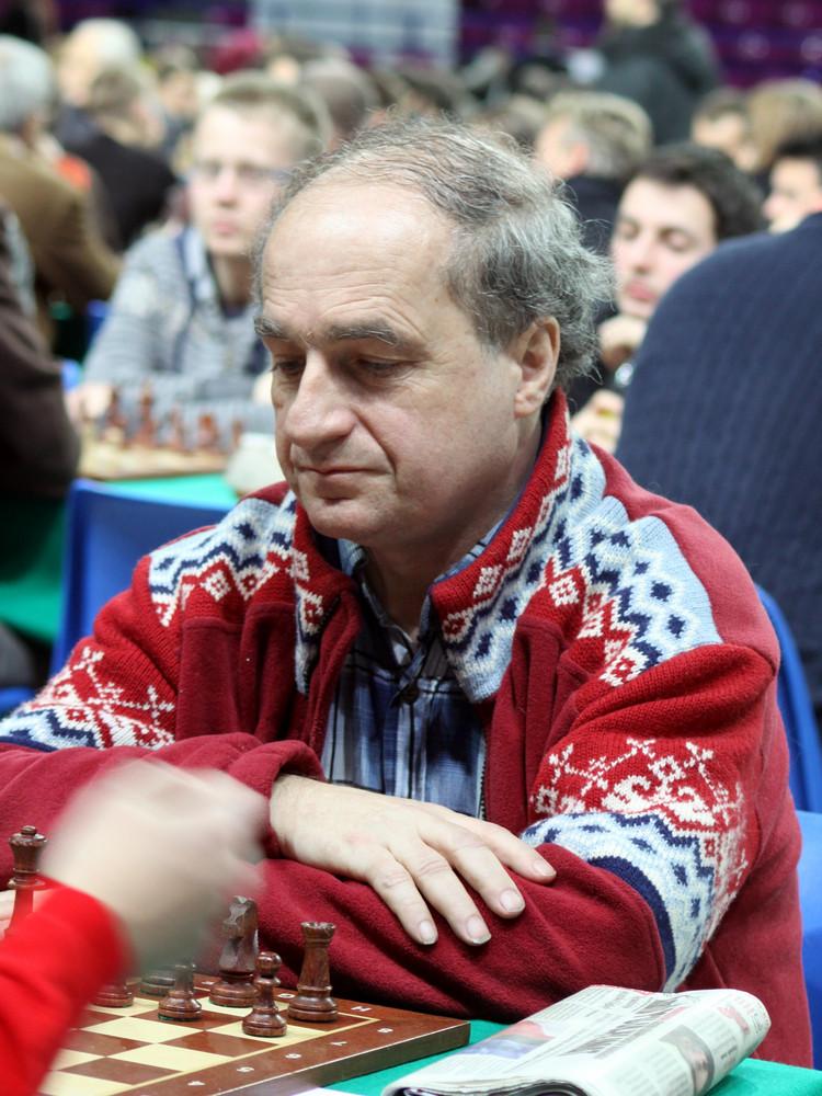 Aleksander Sznapik