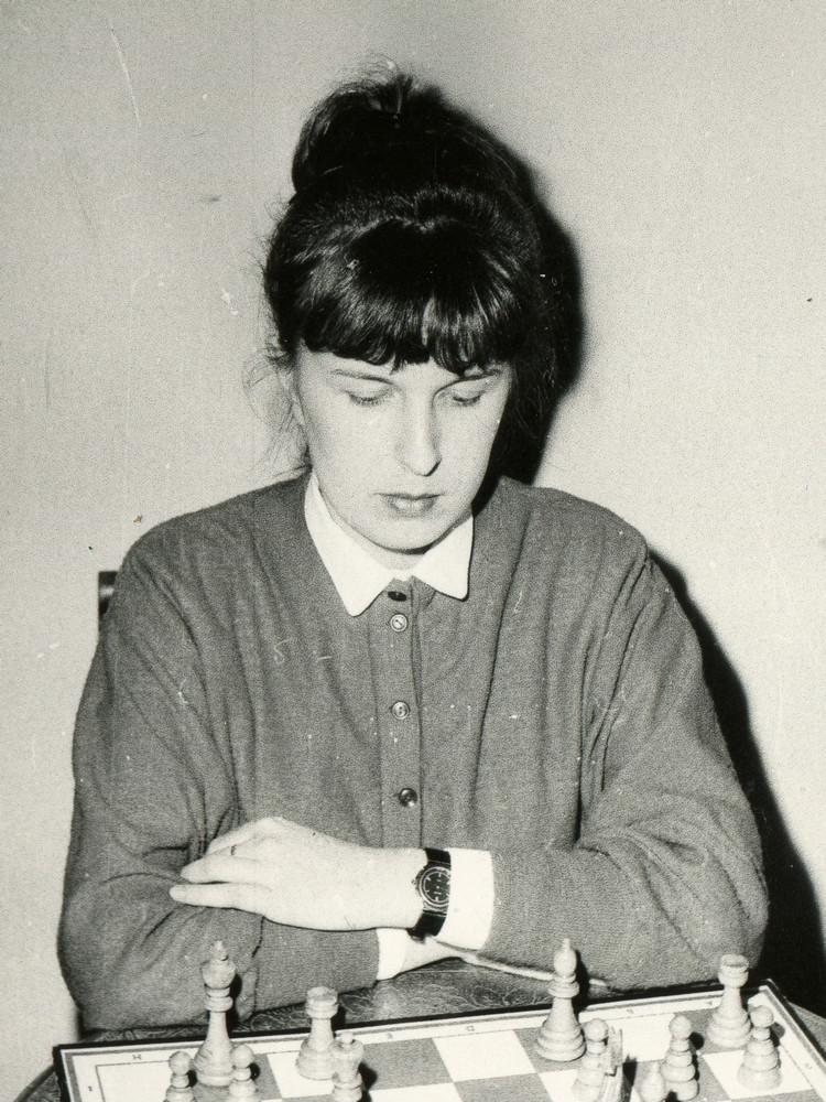 Czesława Pilarska