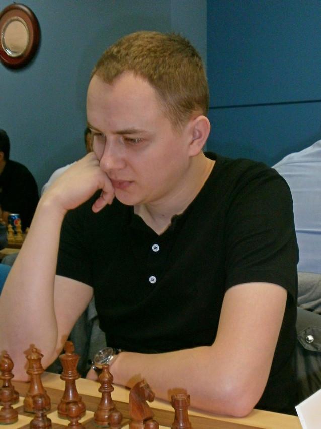 Daniel Frączek