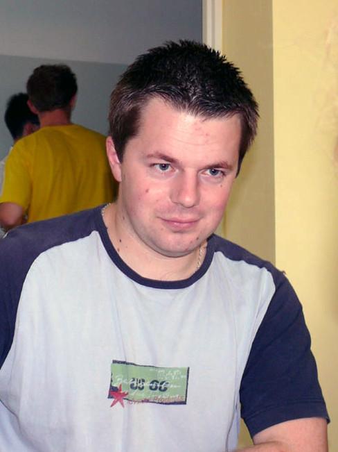 Dominik Orzech