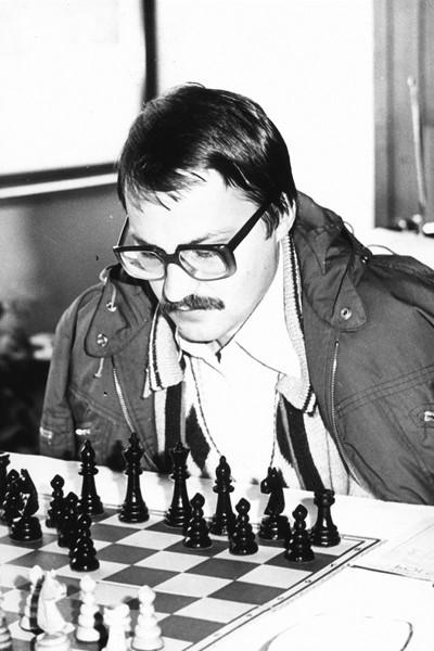 Jerzy Pokojowczyk