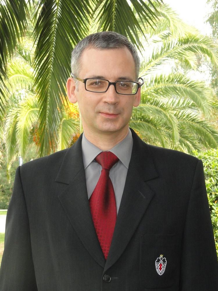 Marek Matlak