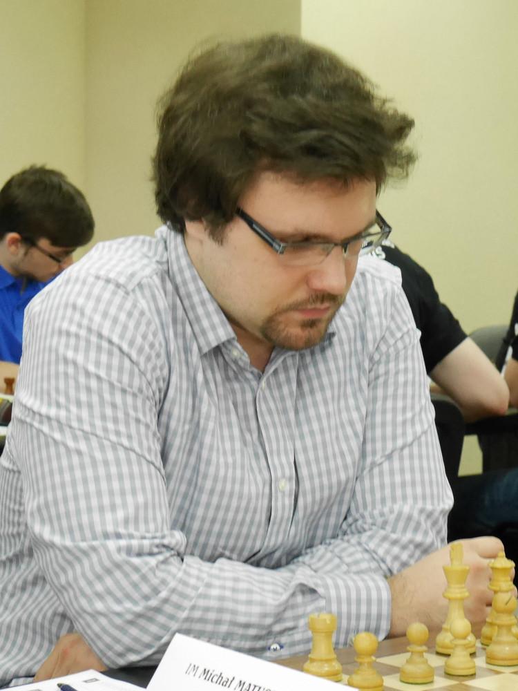 Michał Matuszewski