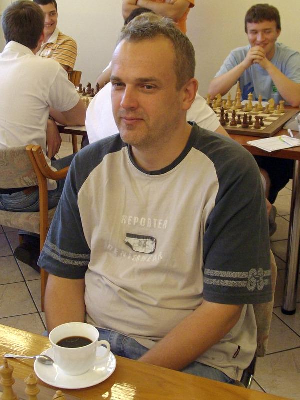 Przemysław Skalik