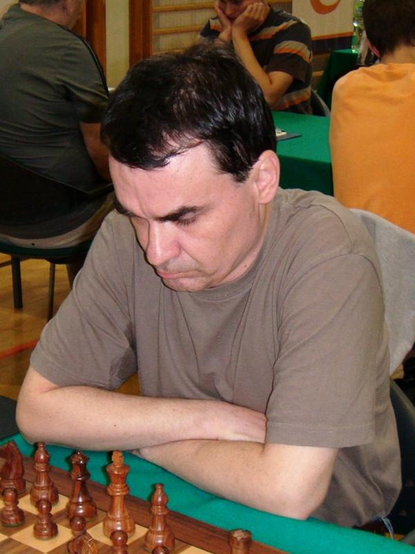 Piotr Staniszewski