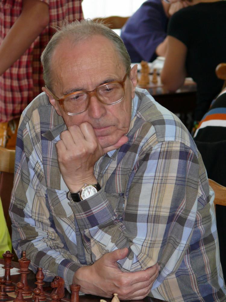 Ryszard Bernard