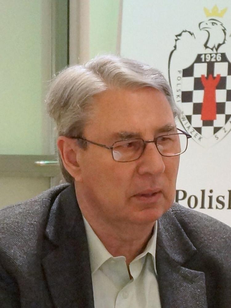 Włodzimierz Schmidt