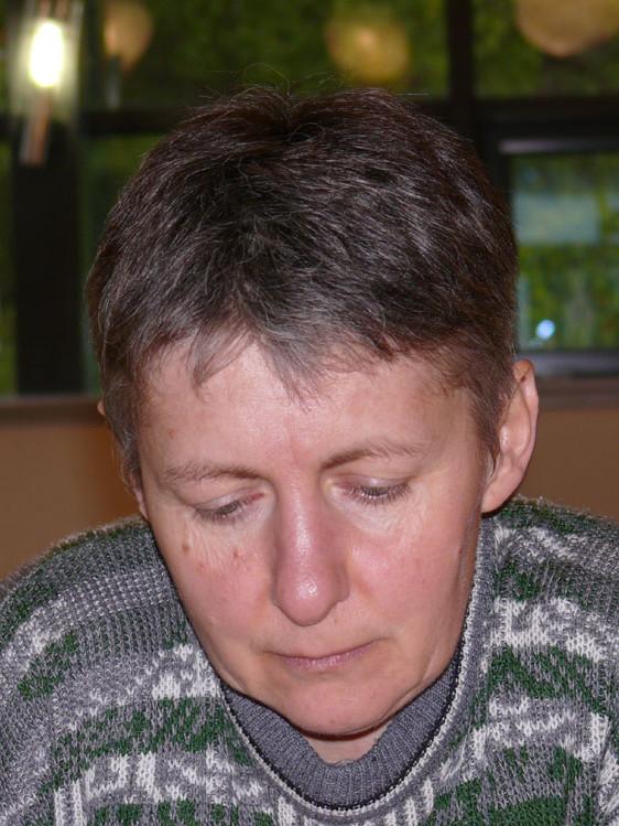 Barbara Kaczorowska