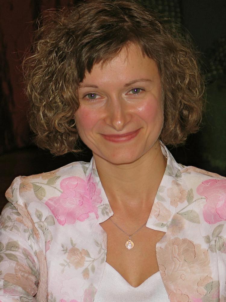 Joanna Barczyńska
