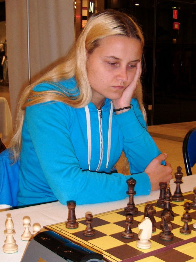 Katarzyna Starr