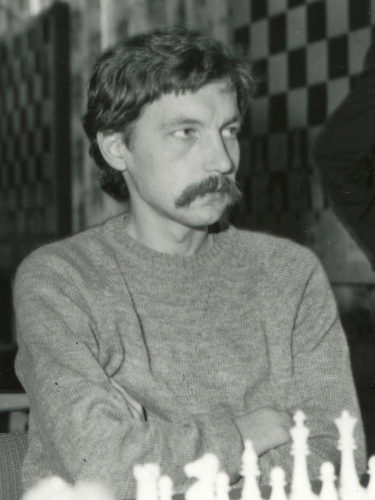 Marek Hawełko