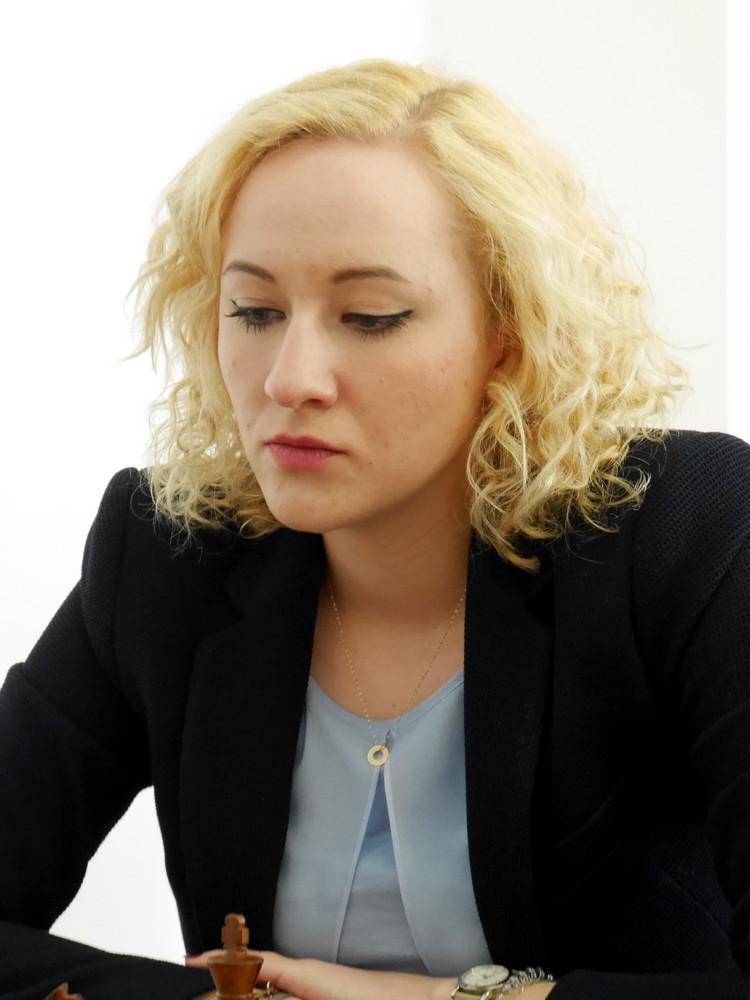 Maria Leks