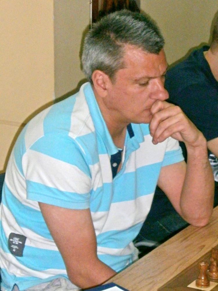 Marek Oliwa