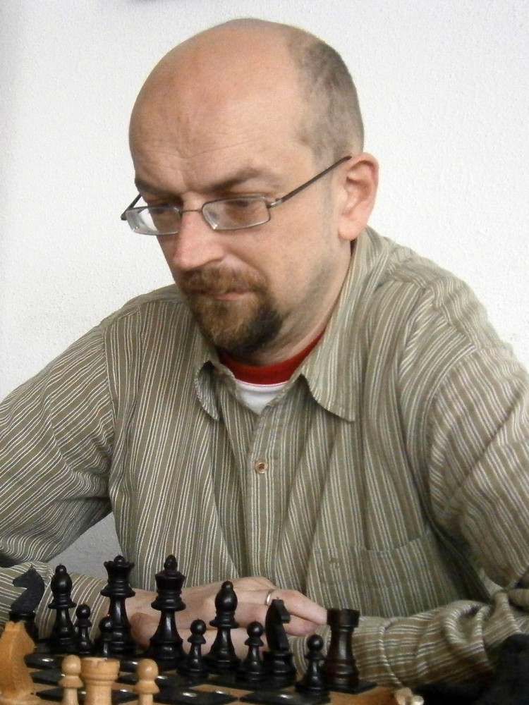 Rafał Gunajew