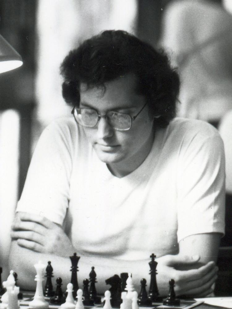 Stefan Dejkało