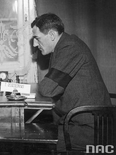 Teodor Regedziński