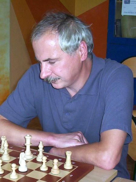 Jan Kiedrowicz