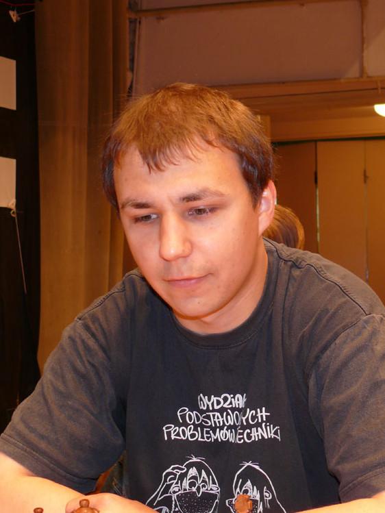Jakub Żeberski