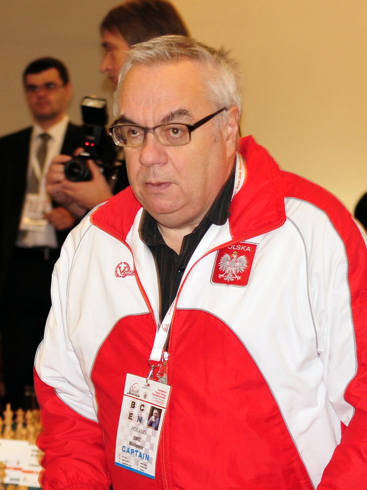 Waldemar Świć
