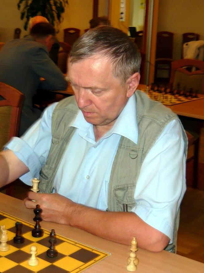 Zenon Chojnicki