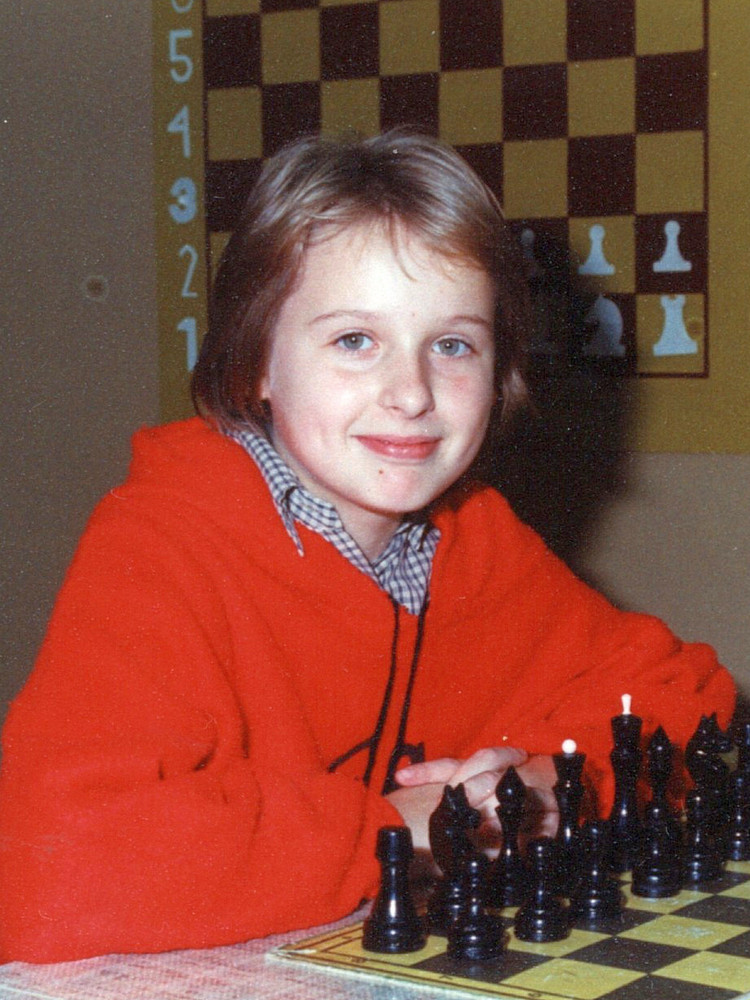 Alina Tarachowicz