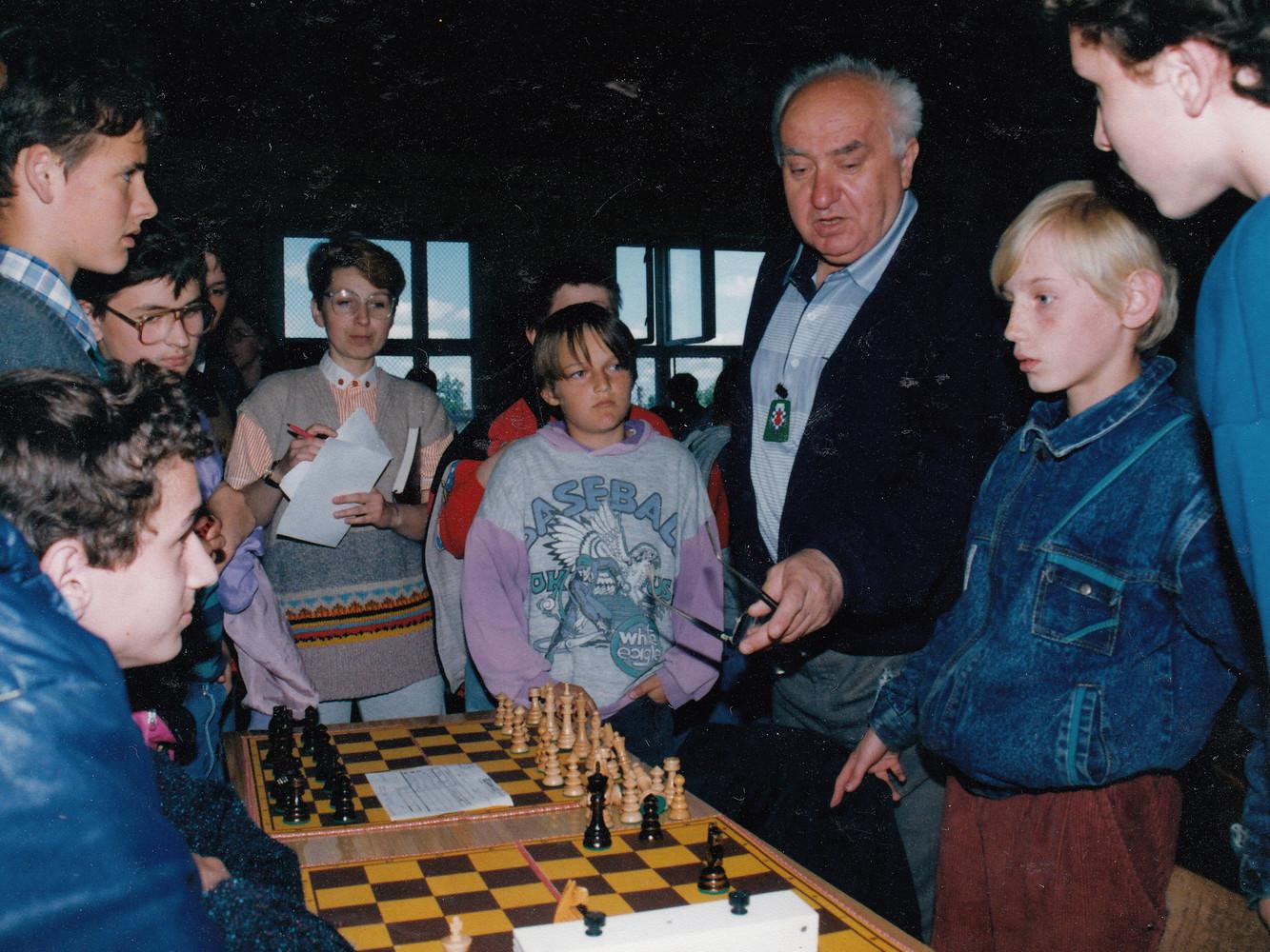 Emil Olej