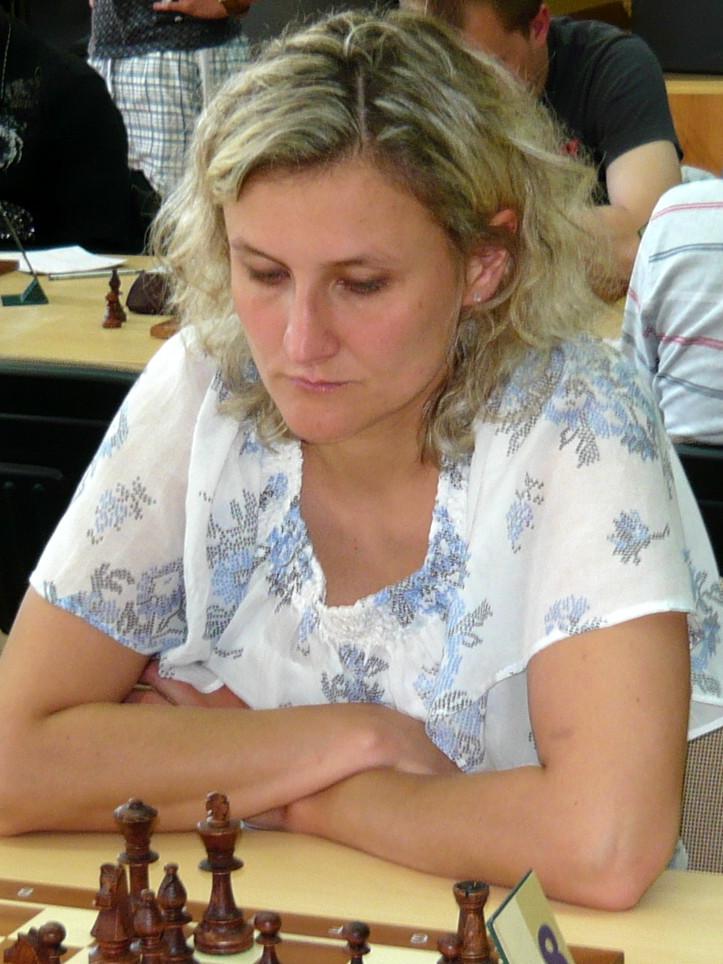 Hanna Garbowska