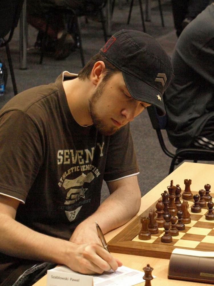 Paweł Szablowski