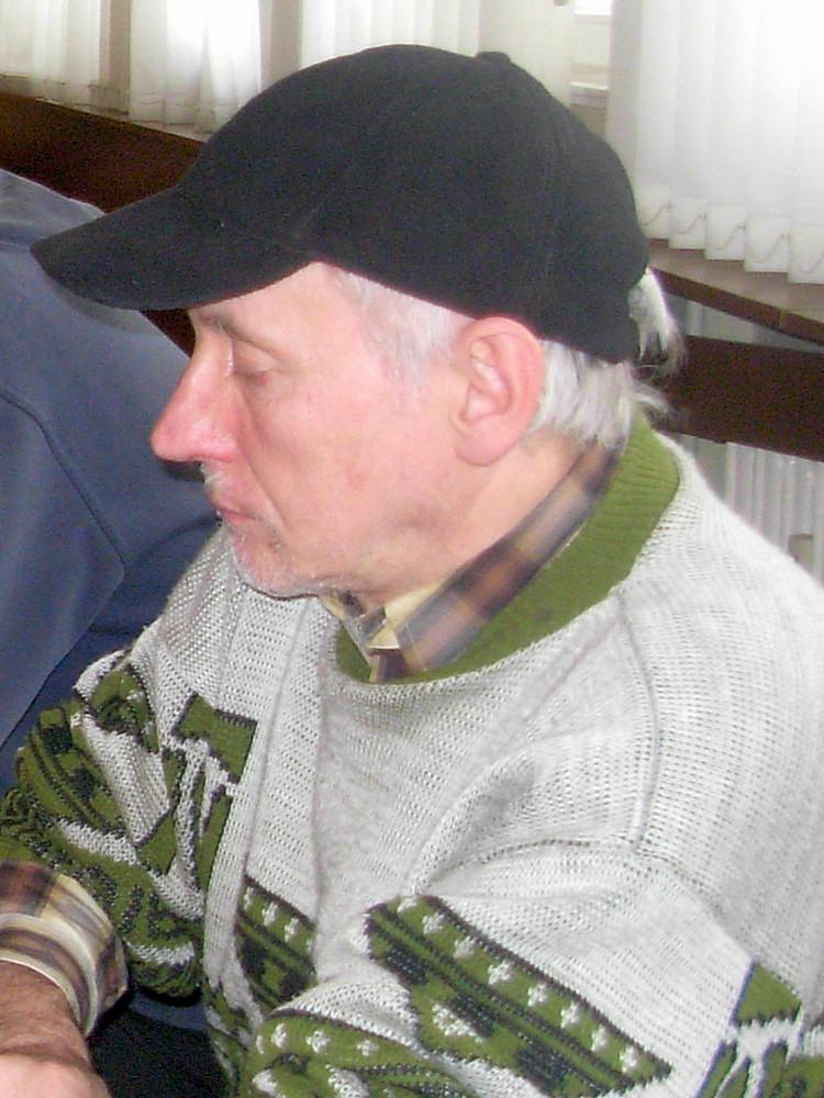 Ryszard Skrobek