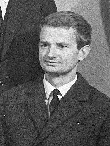 Stanisław Porębski
