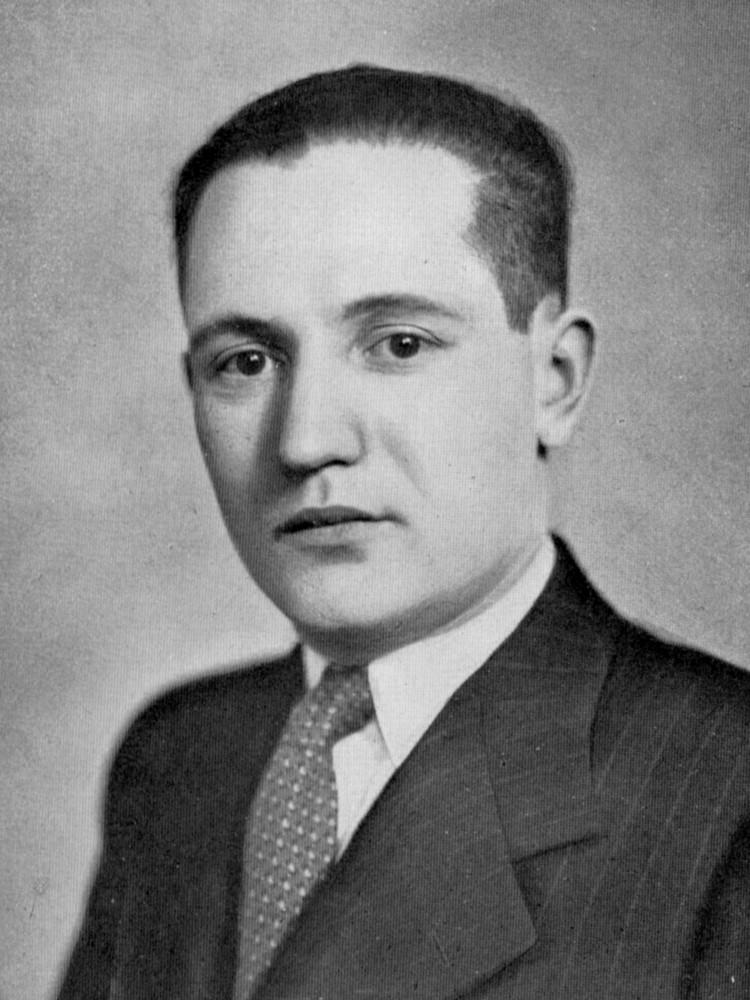 Szaja Kozłowski