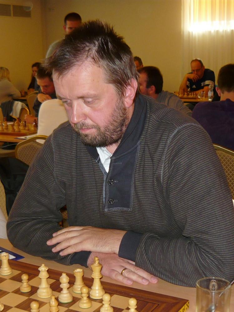 Zbigniew Robak