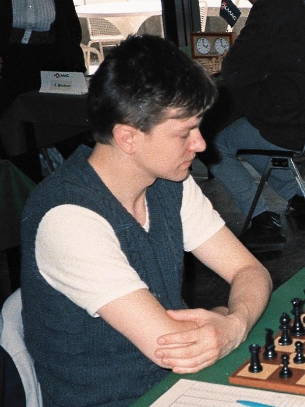 Andrzej Szypulski