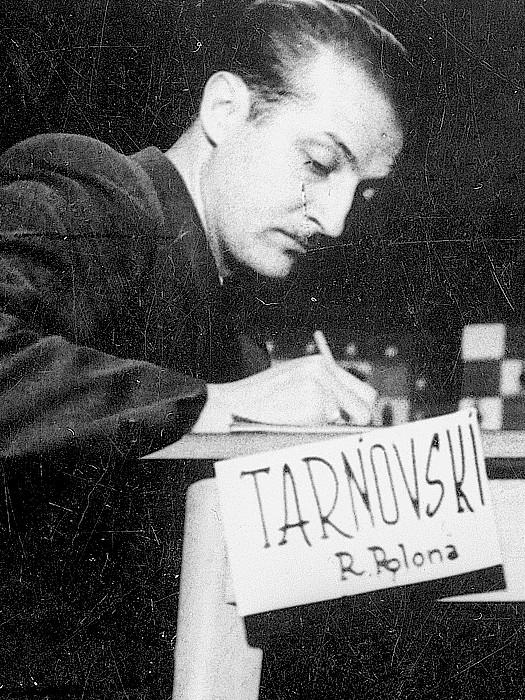 Alfred Tarnowski