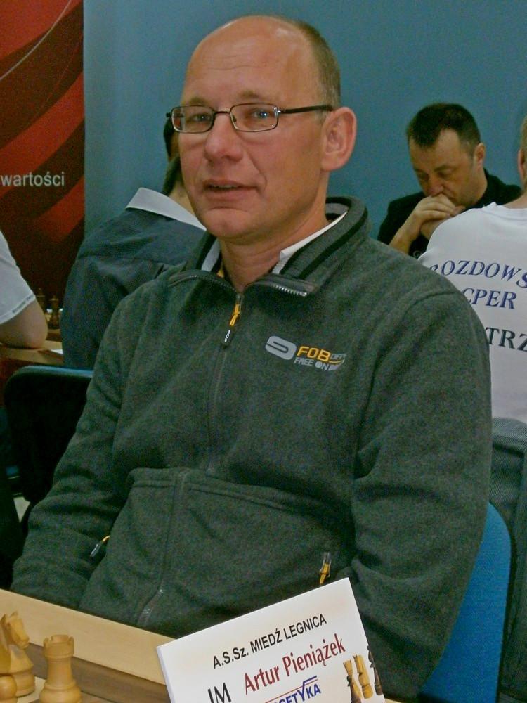 Artur Pieniążek