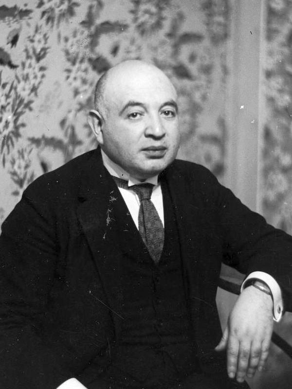 Dawid Przepiórka