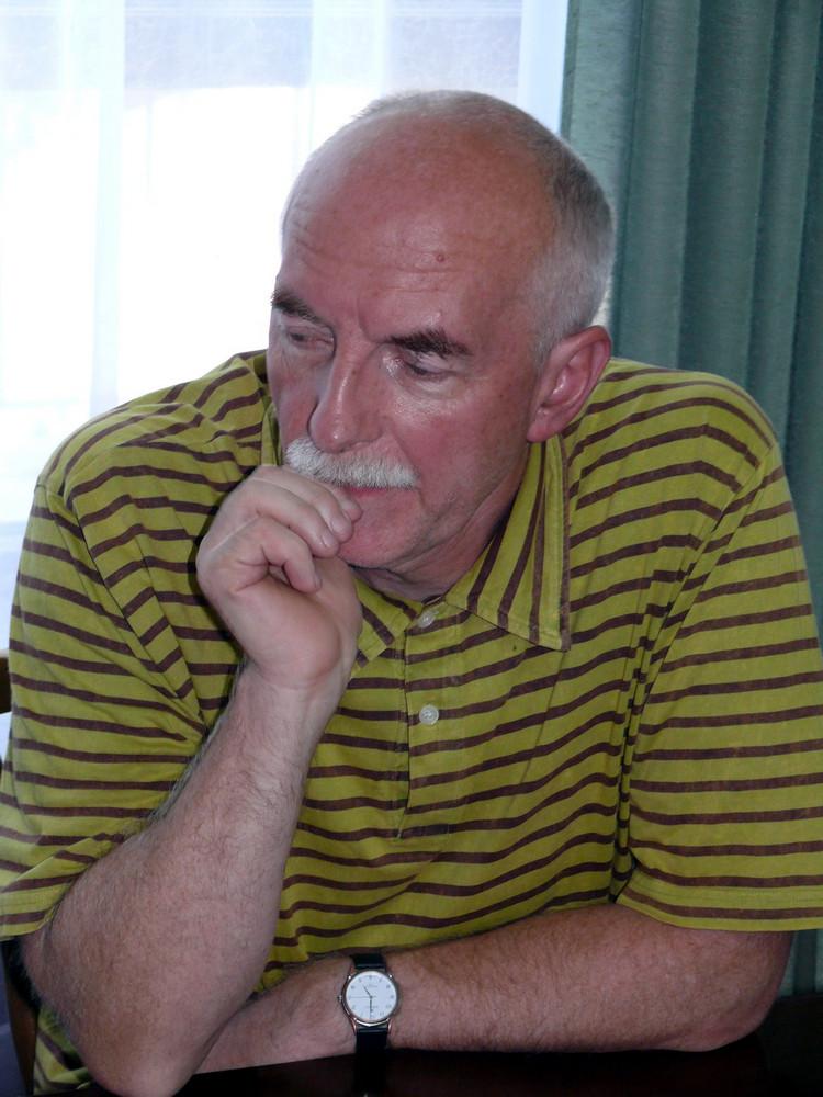 Henryk Dobosz