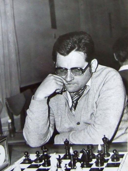 Henryk Fronczek