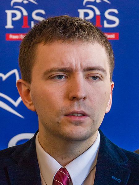 Łukasz Schreiber