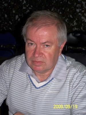 Marian Twardoń