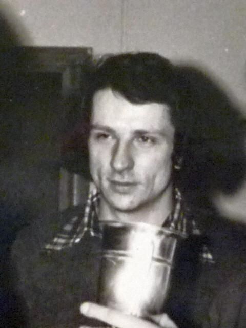 Wojciech Ehrenfeucht