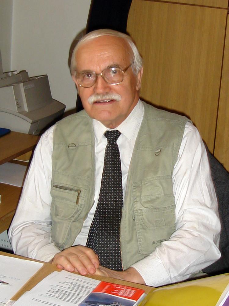 Zbigniew Czajka